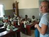 Teaching La garderie et ecole
