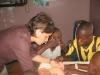 volonatire dans Ecole